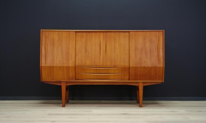 Credenza Danese Vintage : Intondo vintage furniture marketplace